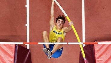 Бубка поздравил Дюплантиса, побившего его мировой рекорд