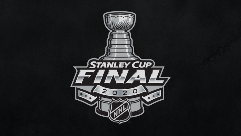 Логотип финала Кубка Стэнли. Фото nhl.com