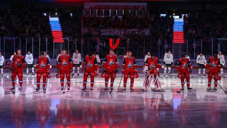 КХЛ должна засчитать «Локомотиву» поражение занеявку наматч. Идело тут нетолько вэпидемии