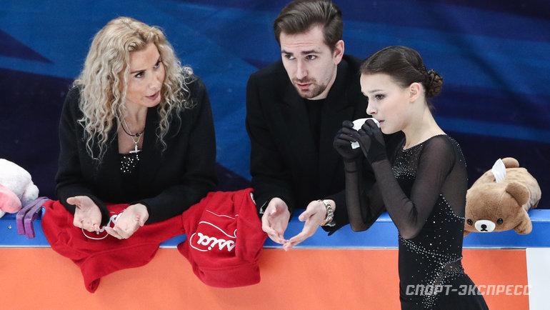 Анна Щербакова выступит вСызрани. Фото Дарья Исаева, «СЭ» / Canon EOS-1D X Mark II