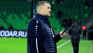 Павел Худяков.