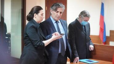 Защитника актера Ефремова снова лишили адвокатского статуса