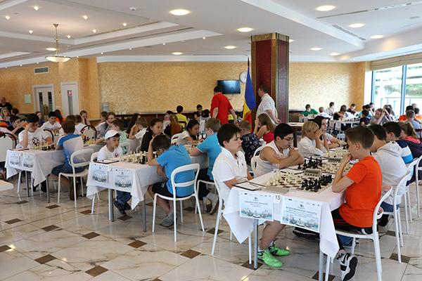 20сентября стартует финальный этап турнира «Белая Ладья».
