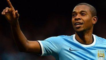 Фернандинью станет новым капитаном «Манчестер Сити»