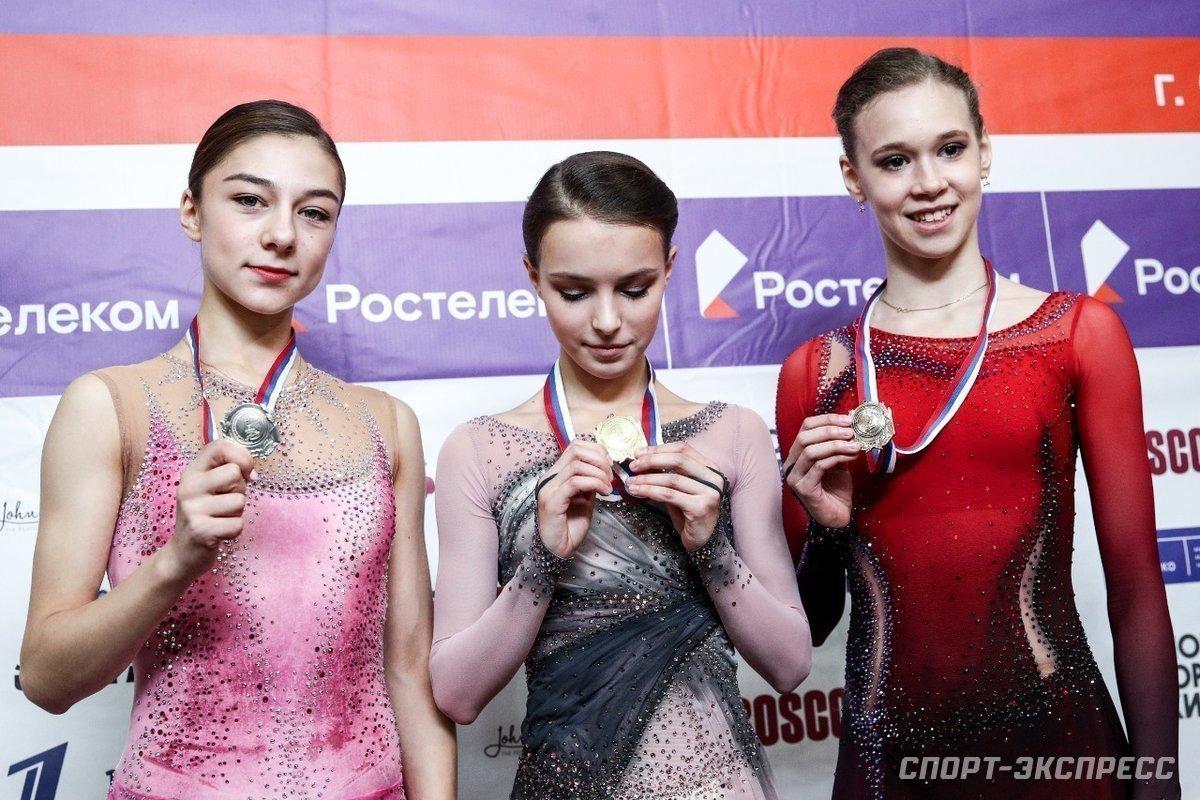 Главная интрига сезона— как будут судить «Хрустальный» иПлющенко. Что показала победа Щербаковой вСызрани