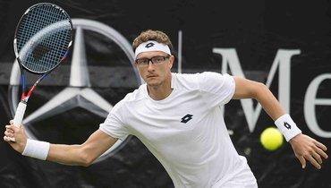 Названы имена четырех участников Roland Garros, заразившихся коронавирусом