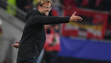 «Сума сошел?» Клопп пристыдил сотрудника «Ливерпуля» зааплодисменты после удаления в «Челси»