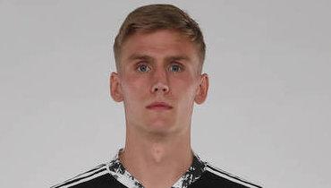 «Арсенал» подписал исландского вратаря