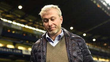 Абрамовича подозревают вприобретении прав начужих игроков