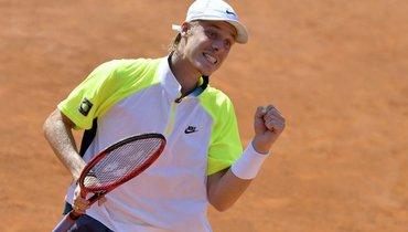 Медведев сохранил 5-е место врейтинге ATP, Шаповалов впервые вкарьере попал впервую десятку