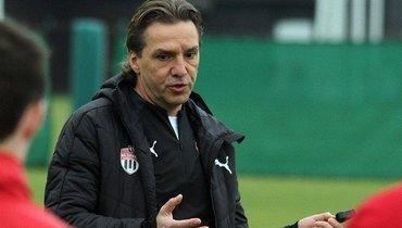 Министр спортаМО прокомментировал возможное возвращение Юрана в «Химки»