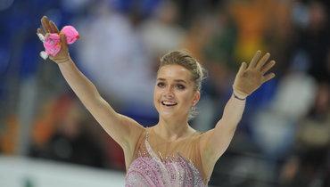 Елена Радионова объявила озавершении карьеры