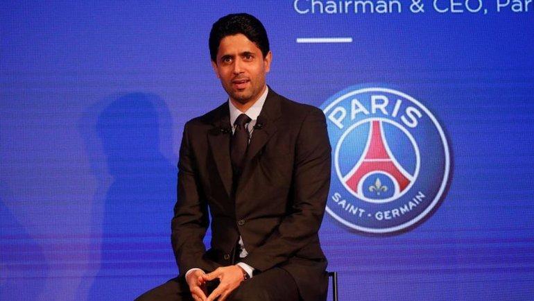 Насер Аль-Хелаифи. Фото beinsports.com.