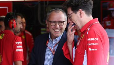 «Формулу-1» возглавит бывший босс «Феррари»