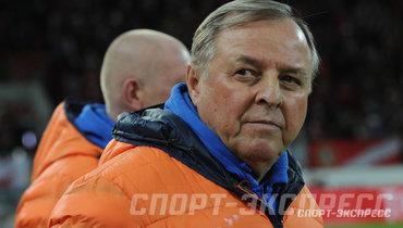 Генеральный директор «Енисея»: «Тарханов решил остаться вБолгарии»