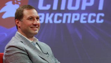«Вывидите, что обстановка неоднозначная». Президент КХЛ Морозов— оситуации влиге
