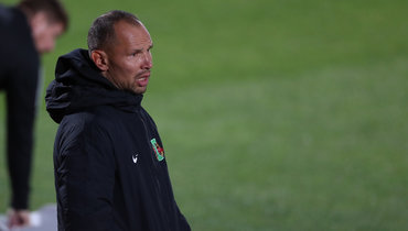 Игнашевич извинился задва домашних поражения «Торпедо» подряд