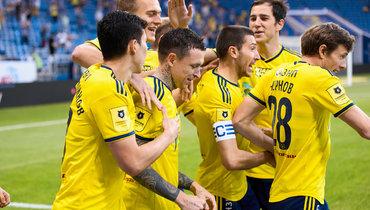«Ростов»— «Маккаби»: видеотрансляция матча отбора Лиги Европы