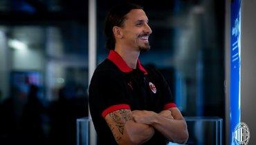 Златан Ибрагимович: «Коронавирусу хватило отваги бросить мне вызов. Плохая идея»