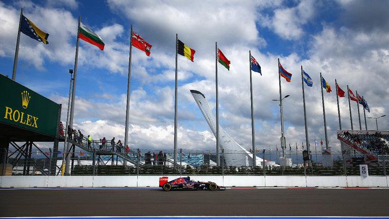 Следующий этап «Гран-при» пройдет вРоссии. Чего ждать отгонки вСочи? Фото Red Bull Content Pool