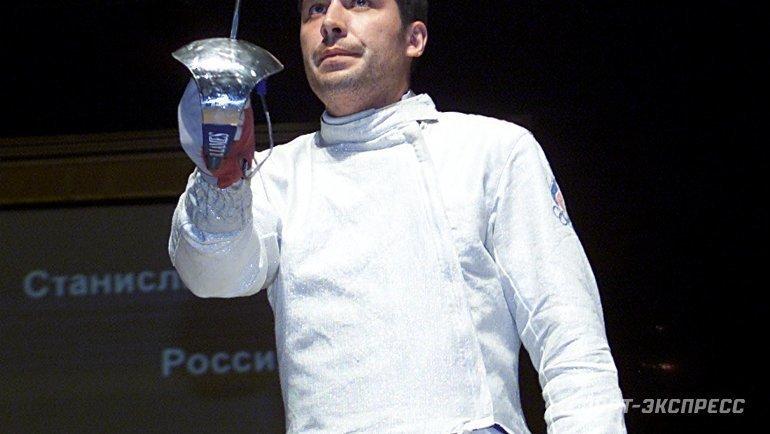 Станислав Поздняков. Фото Александр Федоров, «СЭ»