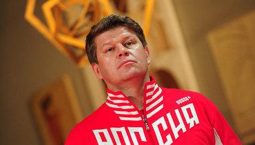 «Отличный момент, чтобы нашему футболу оттолкнуться отдна». Губерниев— овылете «Ростова» изЛиги Европы