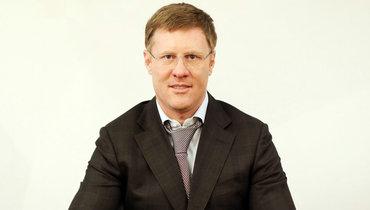 «Химки» объявили оназначении Анохина новым гендиректором клуба, Ульянов— новый спортивный директор