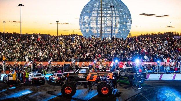 Фестиваль «Цунами Пикник»— отличное сочетание разнообразных развлечений для любителей высоких скоростей игромких моторов.