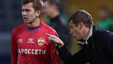 «Неповерите, нояне сын Гончаренко». Обляков ответил критикам, записавшим его влюбимчики тренера