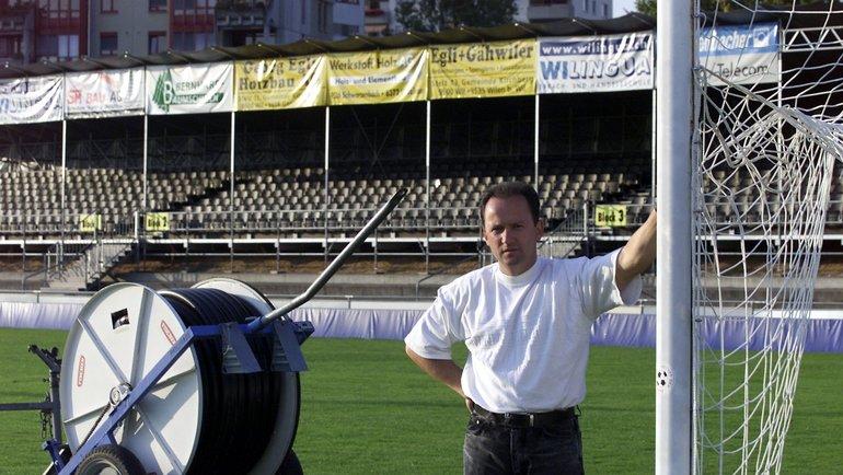 Отгибели отца иработы настройке в17 лет— к «Золотому мячу». Игорю Беланову— 60