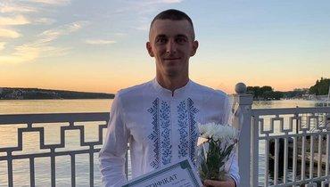Украинец Пидручный заболел коронавирусом