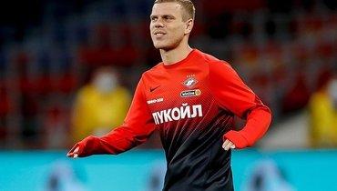 Газизов оценил игру Кокорина иназвал Ещенко молодцом