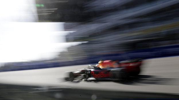 27сентября. Сочи. Фото AFP