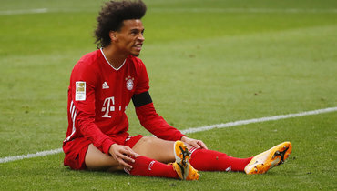 «Бавария» разгромно уступила «Хоффенхайму». Мюнхенцы проиграли впервые спрошлого года