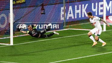 «Спасибо всем критикам, выпомогли мне!» Николич после победы вдерби