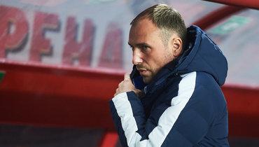 Новиков покинул «Динамо». Что склубом будет дальше?