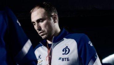 Гендиректор «Динамо» назвал понятным илогичным шагом отставку Новикова
