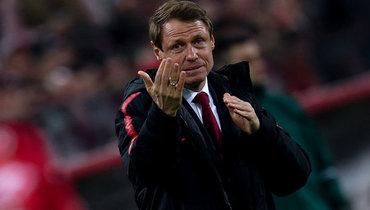 Кононов может возглавить «Арсенал»