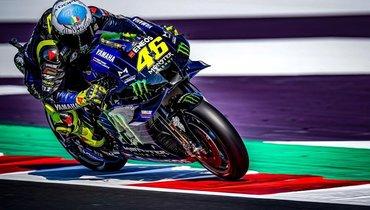 Валентино Росси проведет 20-й сезон вMotoGP