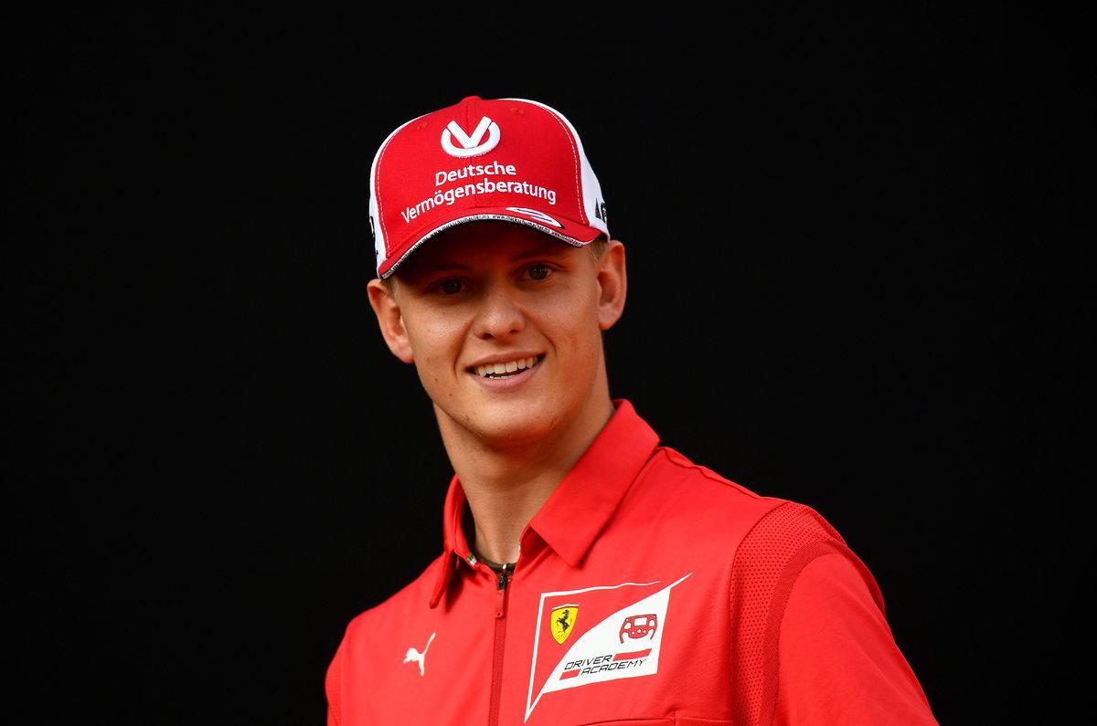 Сын Шумахера в «Формуле-1»— это спорт или маркетинг?