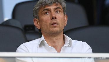 Галицкий отреагировал навыход «Краснодара» вгруппу Лиги чемпионов. Одним эмодзи