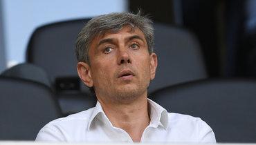 Сергей Галицкий.