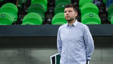 «Невозможно добиваться больших побед без характера». Мусаев похвалил «Краснодар» после победы над ПАОК