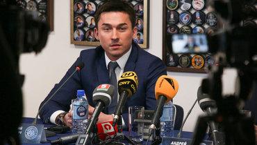 Дмитрий Басков.