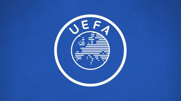 УЕФА разрешил болельщикам вернуться натрибуны. Фото УЕФА.