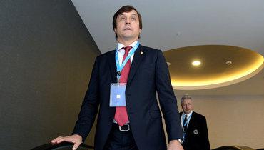 Каменский оценил игру россиян вфинале Кубка Стэнли