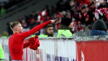 Валерий Кечинов: «Зачем «Спартаку» понадобился новый правый защитник, если был Рассказов»