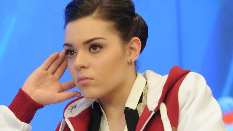 Аделина Сотникова. Фото Федор Успенский, «СЭ»