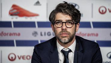 Жунинью: «Депай может перейти в «Барселону», ноэто неточно»