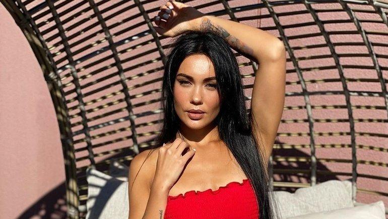 Lesya девушка модель веб работа в шоу руме одесса